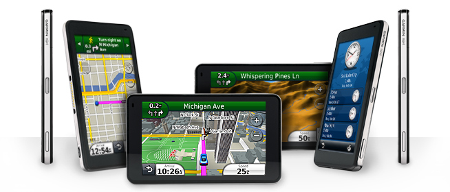 The Best GPS Navigation Systems 2014