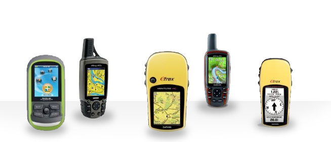 Best GPS Handheld Navigators (2011) | Hiking, Backpacking, Geocaching