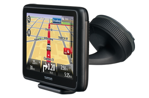 Tomtom GO 2535 TM Live GPS Review