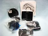 Magellan Maestro 3200 - Box-Contents